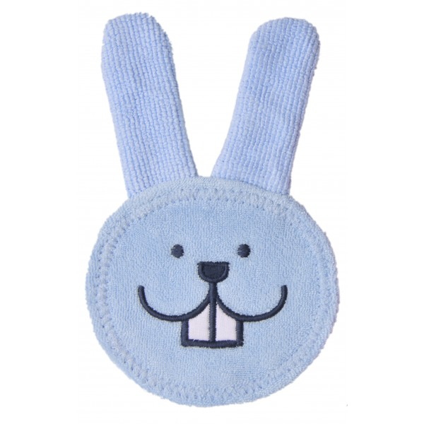 MAM Oral Care Rabbit - Blue