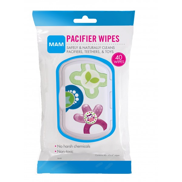 MAM Pacifier Wipes