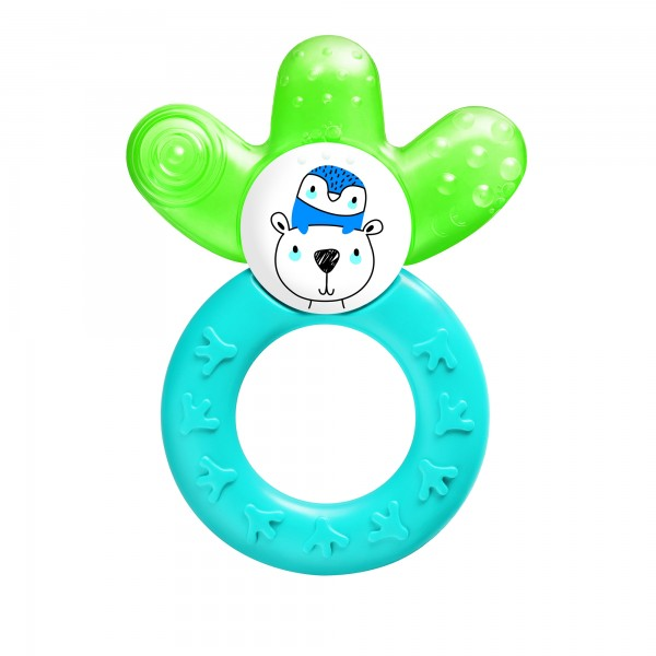 MAM Cooler Teether, 4+ Months