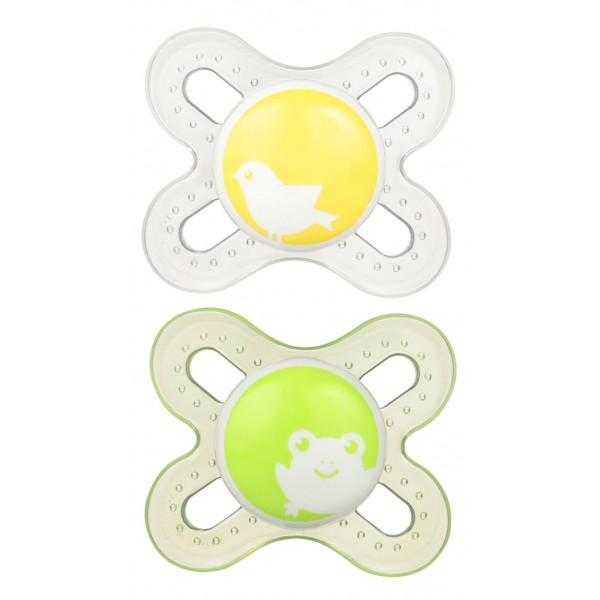 MAM Start Tender Pacifier - 0-6 Months