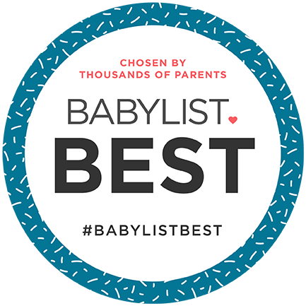 CHOSEN BY THOUSANDS OF PARENTS #BABYLISTBEST